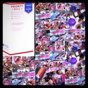 Other - Accessories Fun Box ~ misc assortment kids & women